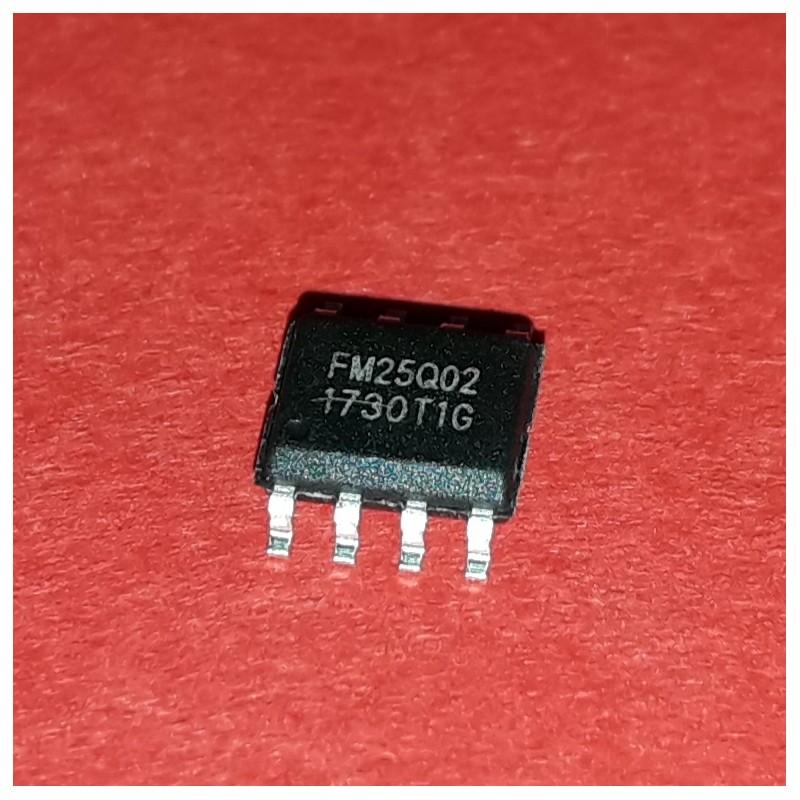 FM25Q02