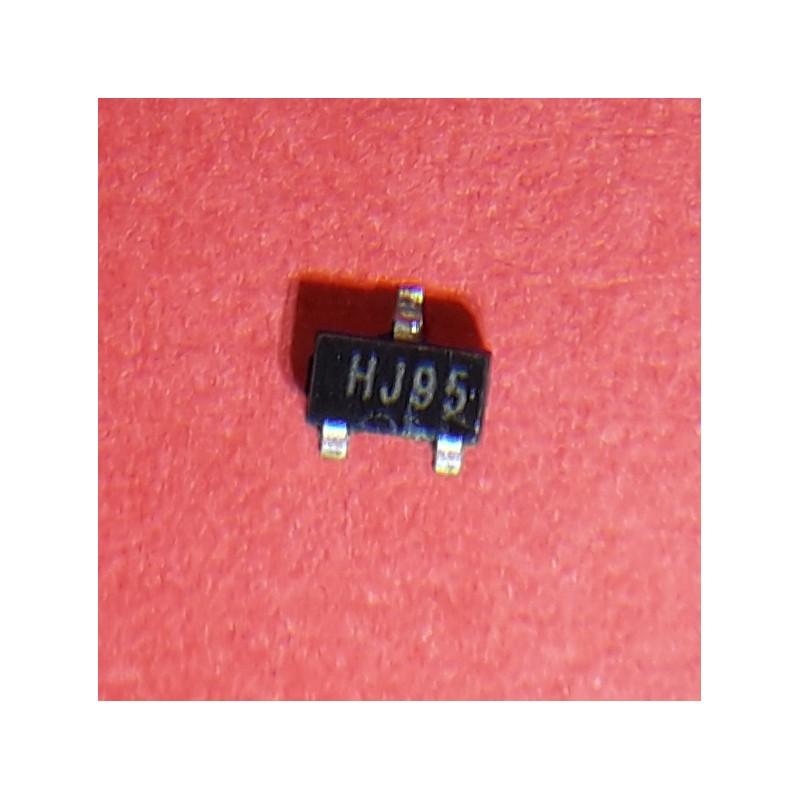 MCP1702T-5002E/CB