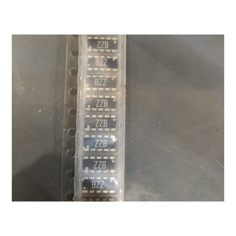 R8.2K-ARRAY-8x1206