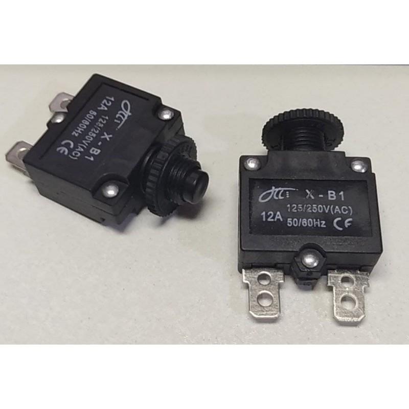 Thermal Circuit breaker 12A