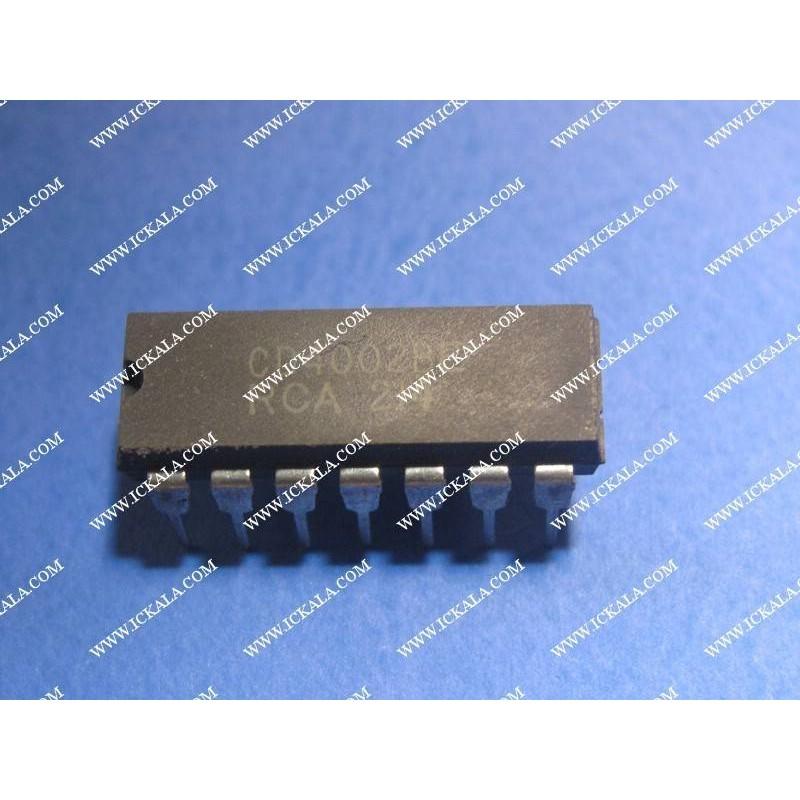 CD4002BE