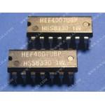 HEF4007UBP