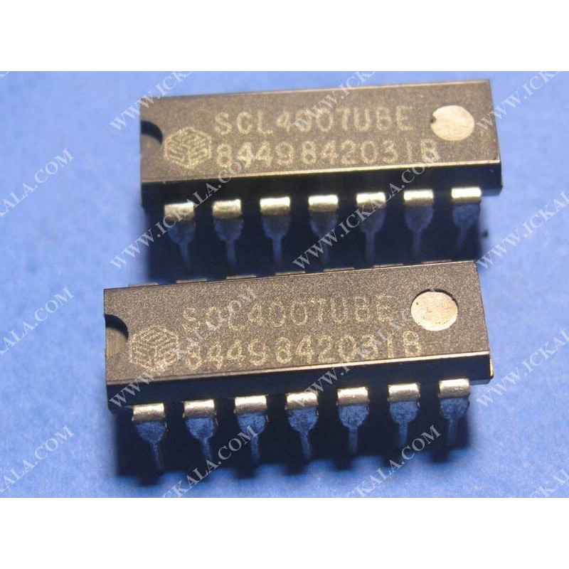 SCL4007UBE