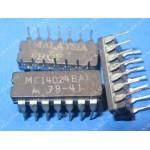 MC14024BAL