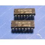 MC14072B