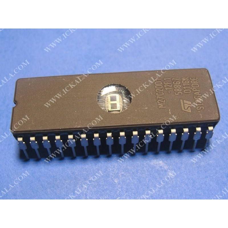M27C2001-12F1