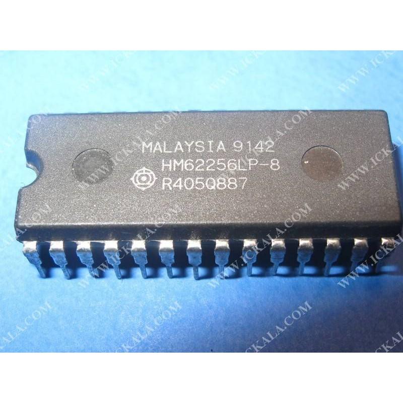HM62256LP-8