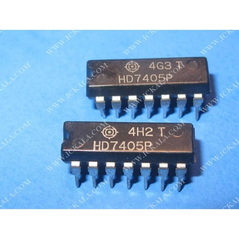 HD7405P