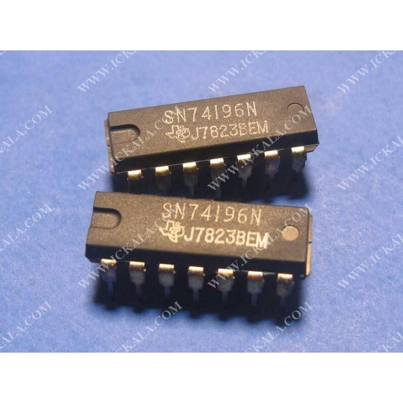 SN74LS196N