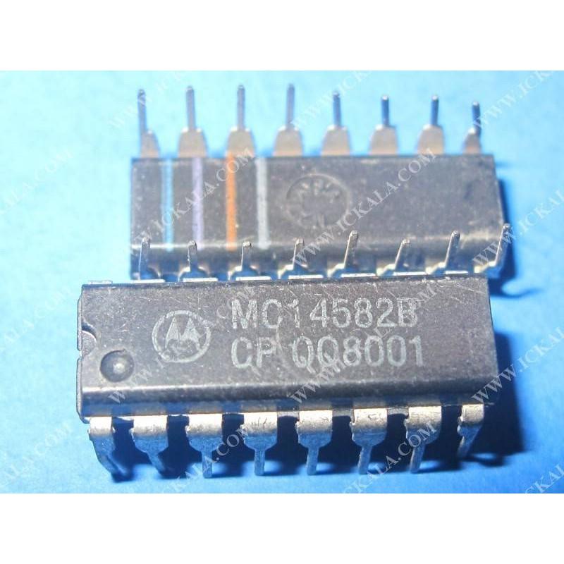 MC14582B