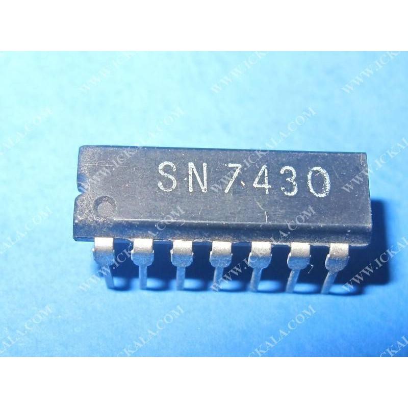 SN7430