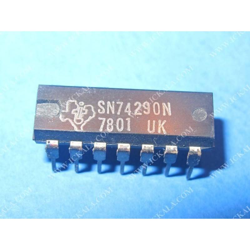 SN74290N