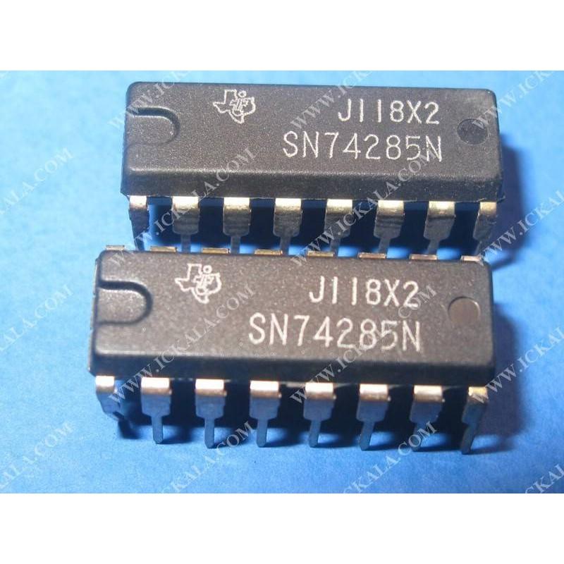 SN74285N