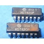 HD7420P