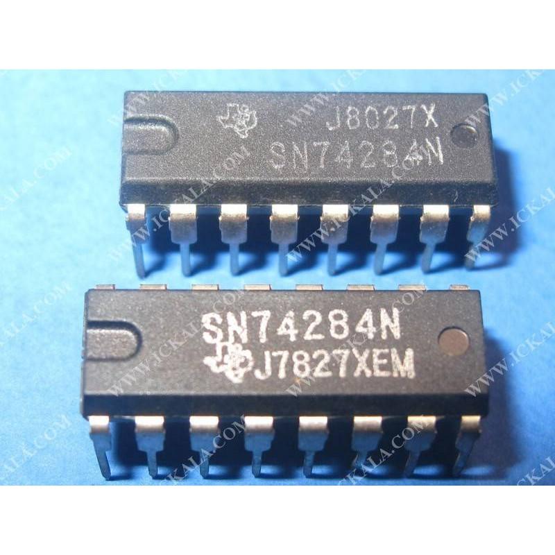 SN74284N