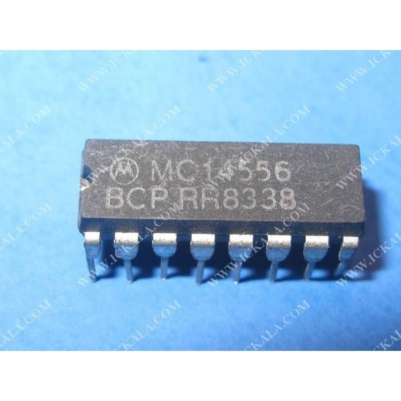 MC14556bcp