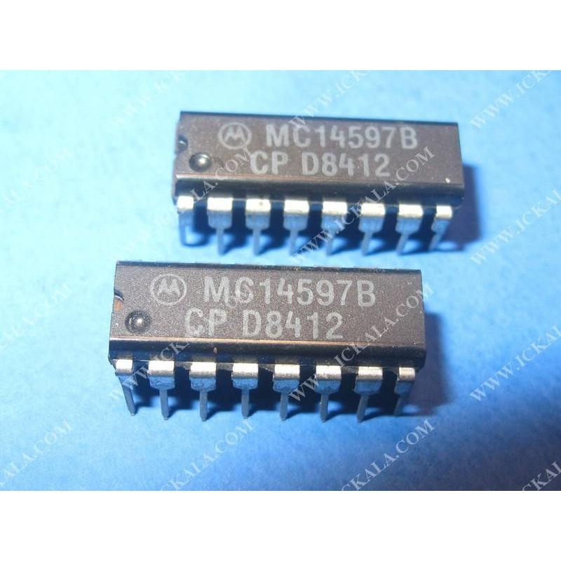 MC14597B