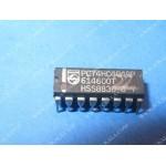 PC74HC4049P