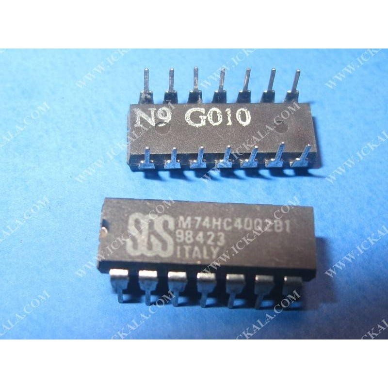 M74HC4002B1
