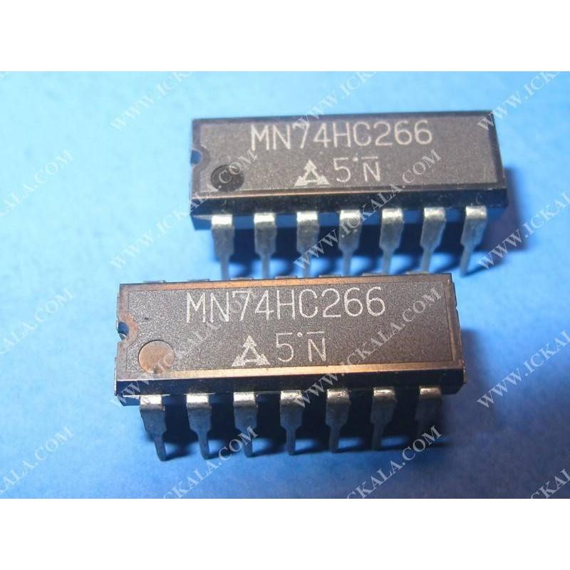 MN74HC266