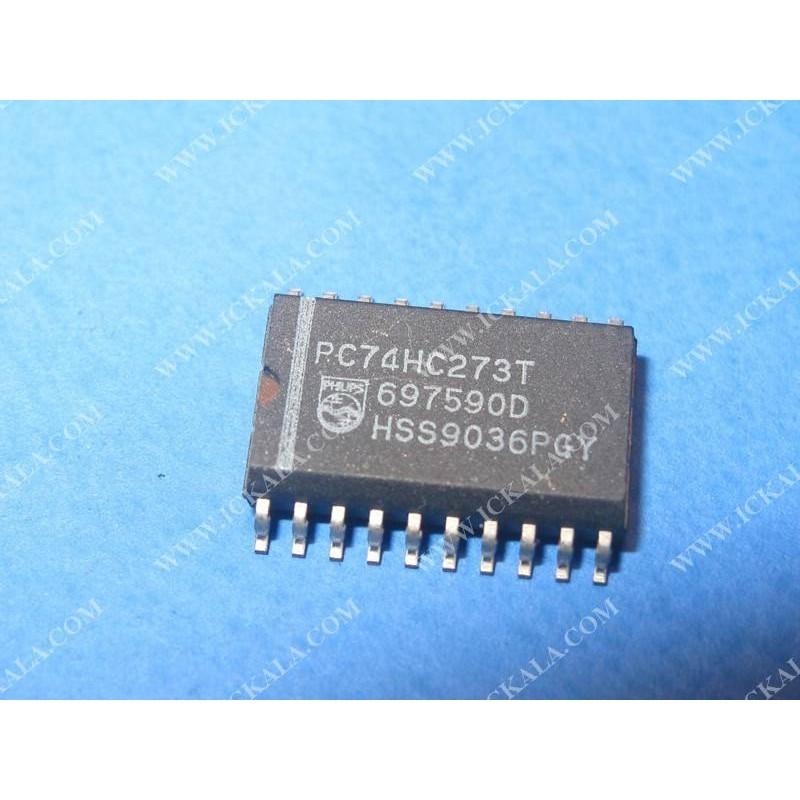PC74HC273T