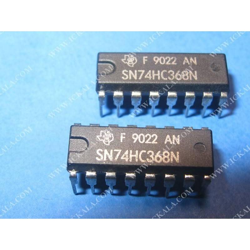 SN74HC368N