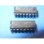 PC74HC153P