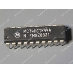MC74HCT244A