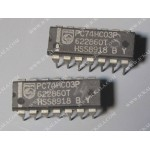PC74HC03P