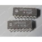 CD74HC02E
