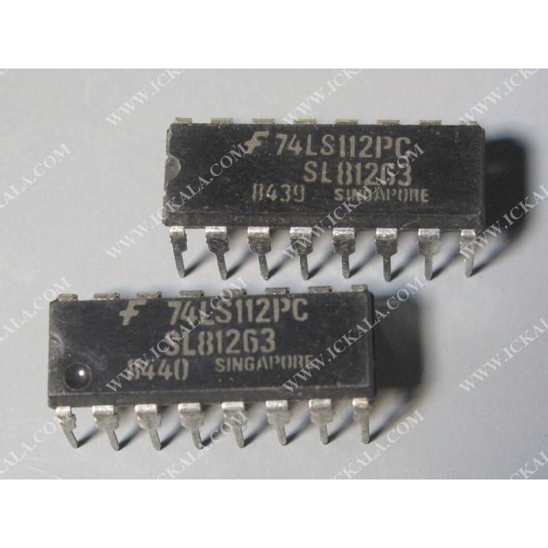 74LS112PC