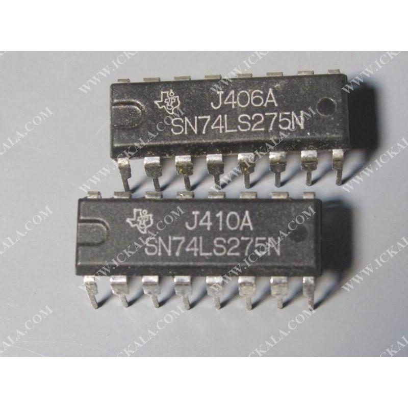 SN74LS275N