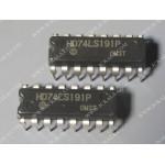 HD74LS191P