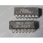 74LS132