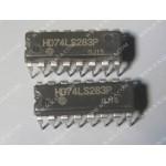 HD74LS283P