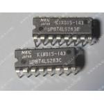 UPB74LS283C