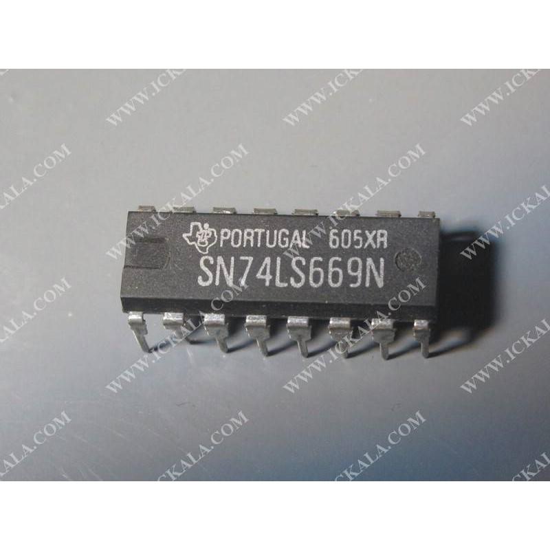 SN74L669N