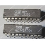 GD74LS299
