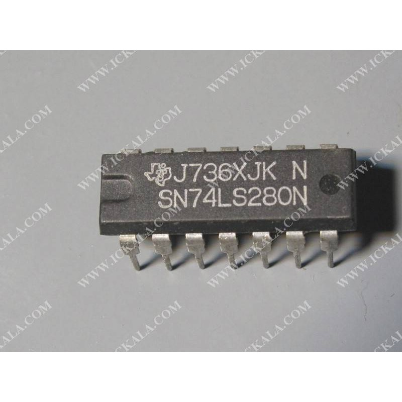 SN74LS280M