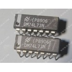 DM74L73