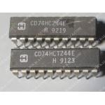 CD74HC244E