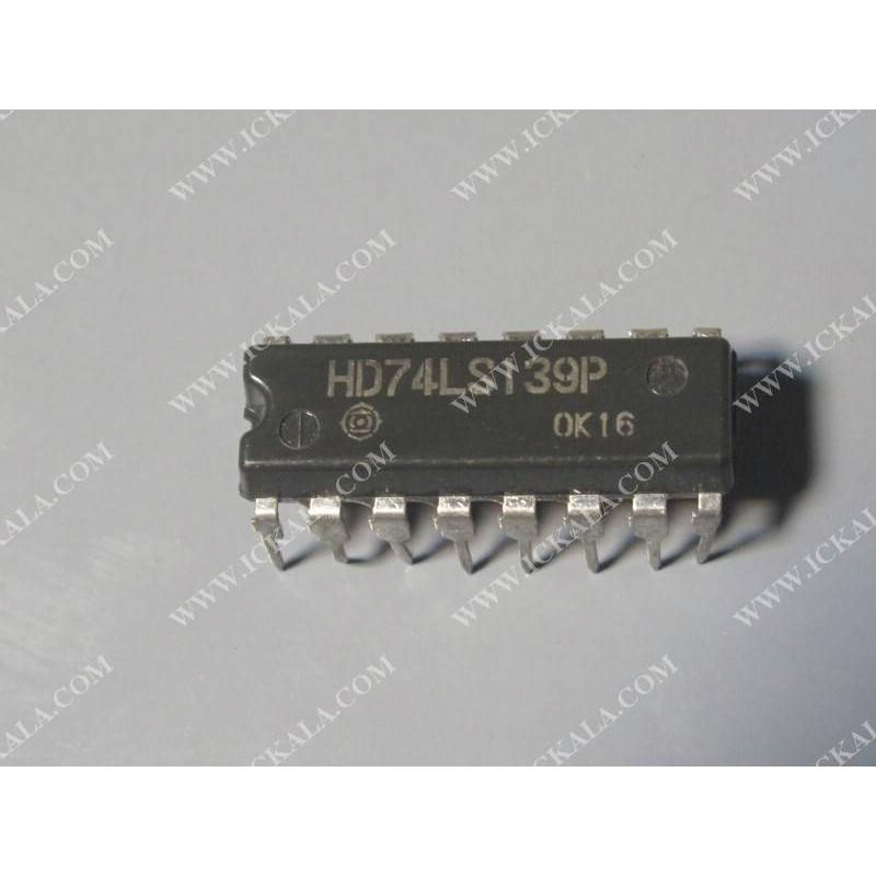 HD74LS139P