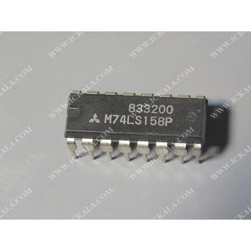 M74LS158P