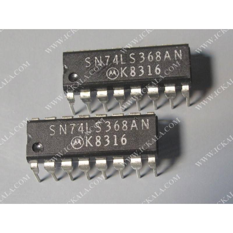 SN74LS368AN