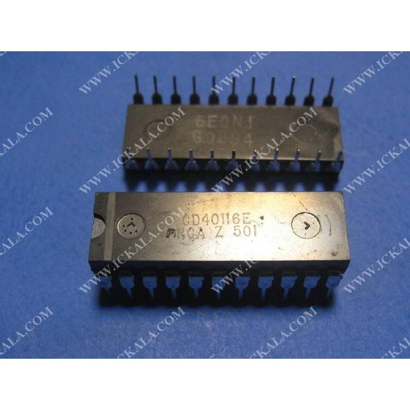 CD40116E