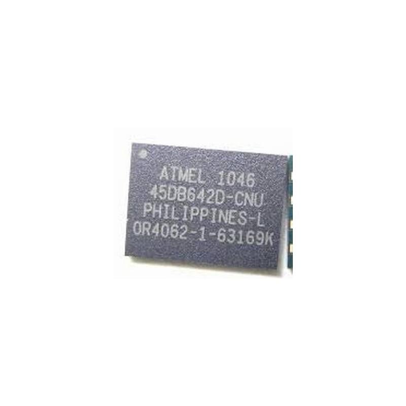 AT45DB642D-CNU