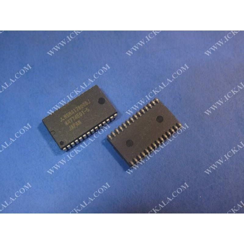 M5M417800DJ
