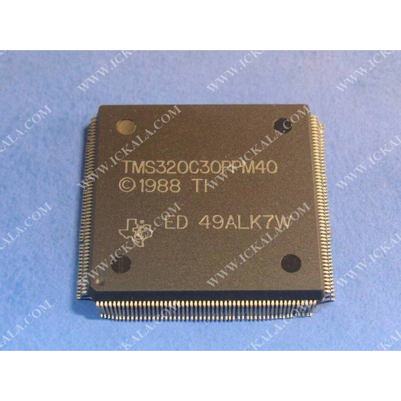 TMS320C30PPM40