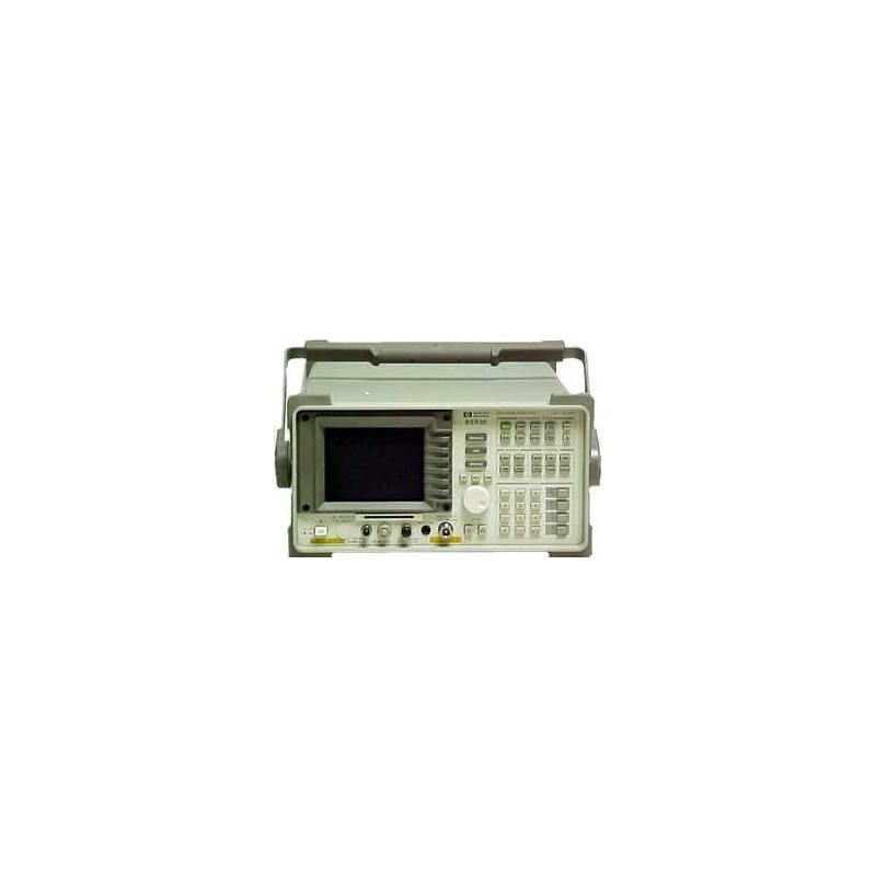 HP 8593E 22GHz Spectrum Analyzer