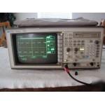 HP 54520A 500MHz OSCOPE